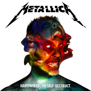 Hardwired…To Self-Destruct (Deluxe) album