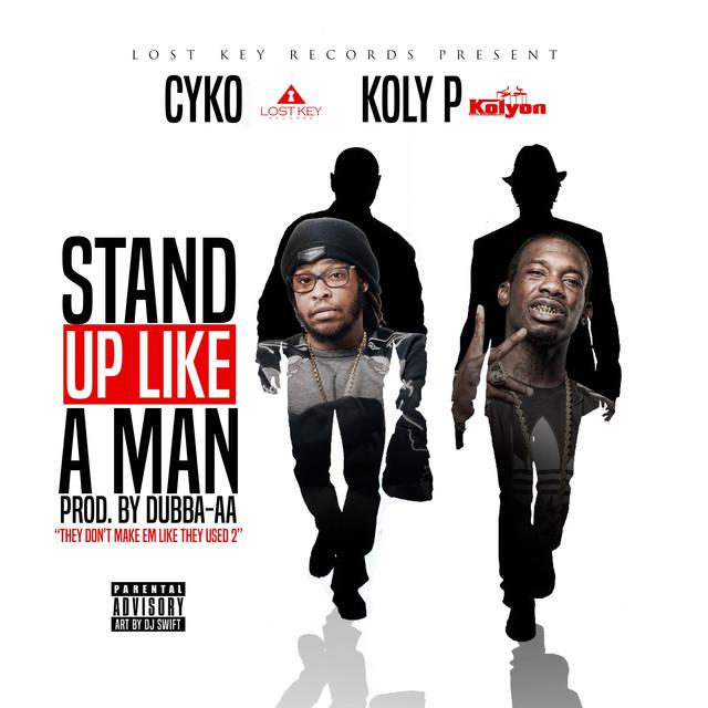 Stand Up Like a Man