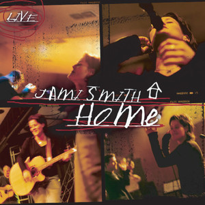 Home - Jami Smith