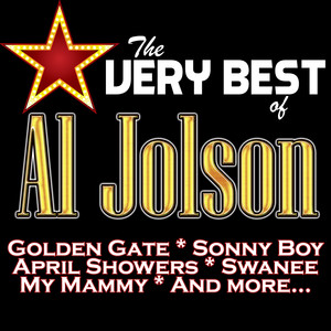 The Very Best of Al Jolson album
