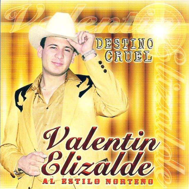 Destino Cruel Albumcover