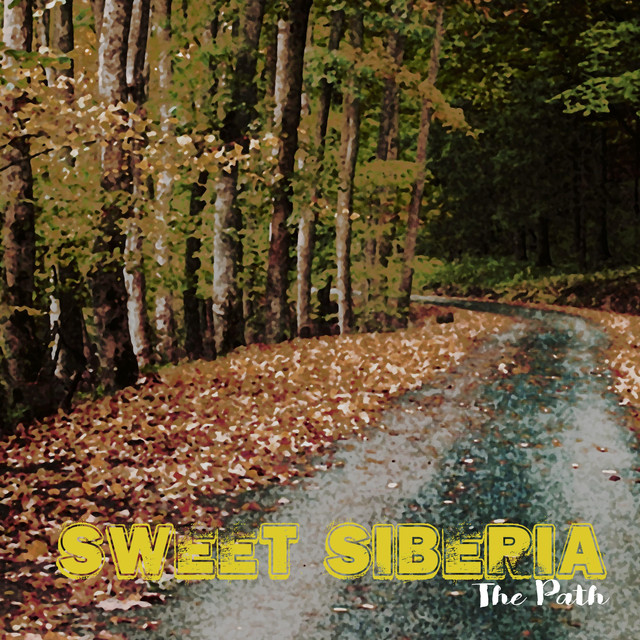 Album cover for The Path by Sweet Siberia
