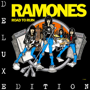 Road To Ruin: Expanded and Remastered - The Ramones