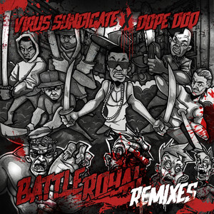 Battle Royal (Remixes)