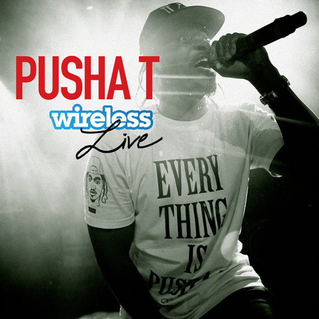 Wireless Live ! Albumcover