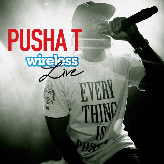 Wireless Live ! Albumcover