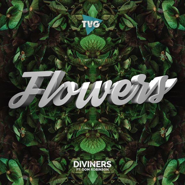 Flowers (feat. Dom Robinson)