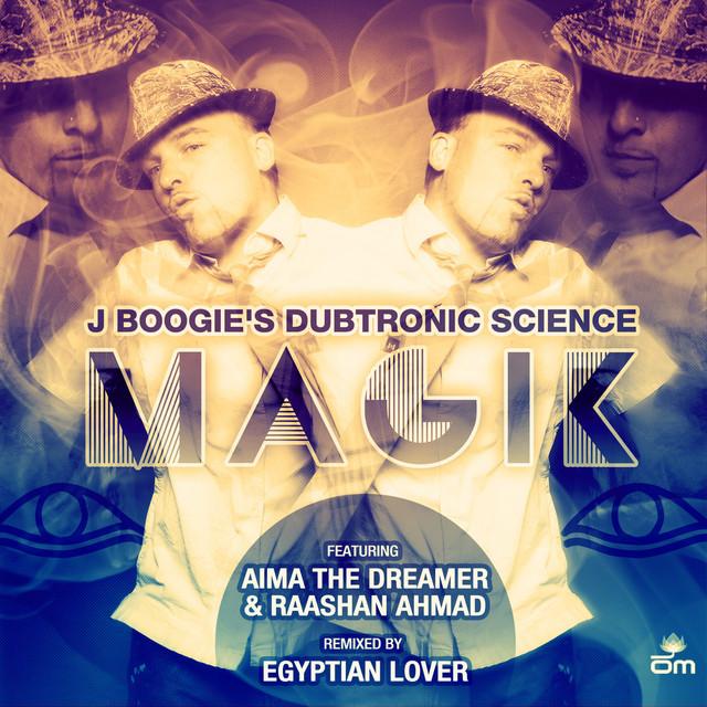 J. Boogie's Dubtronic Science