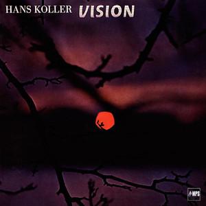 Vision album