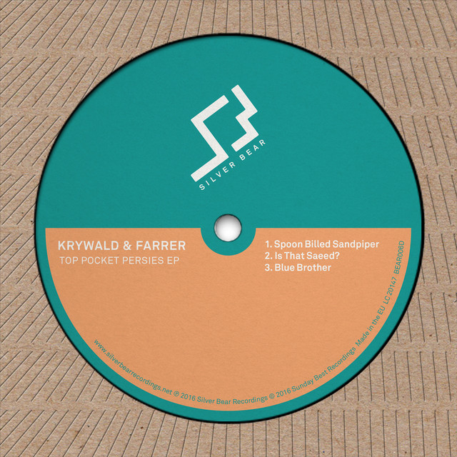 Krywald & Farrer