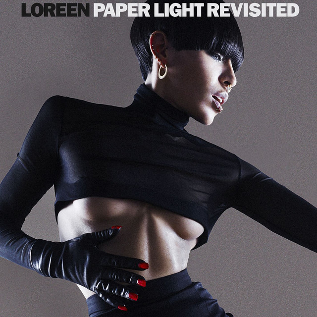 Paper Light Revisited
