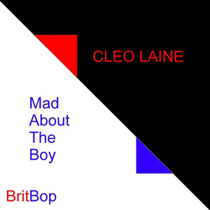Mad About The Boy album