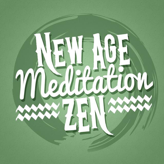 New Age Meditation Zen Albumcover