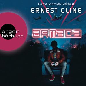 Armada - Nur du kannst die Erde retten (Ungekürzte Lesung) Audiobook
