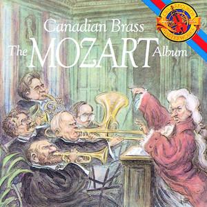 The Mozart Album album