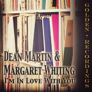 Dean Martin Tonda Wanda Hoy cover