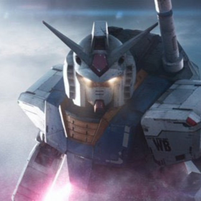 Writer signed for the live action Gundam Movie DBN News 3/7/19, an