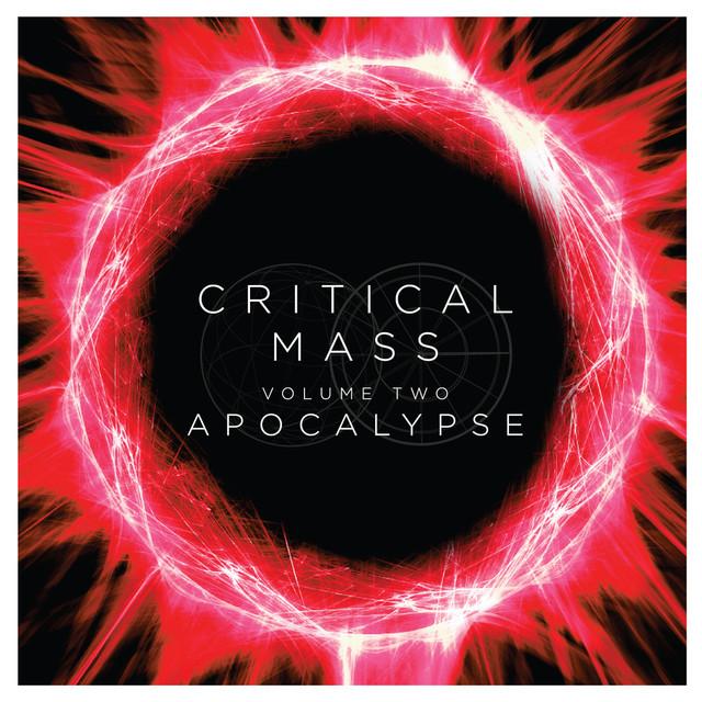 Critical Mass, Vol. 2: Apocalypse