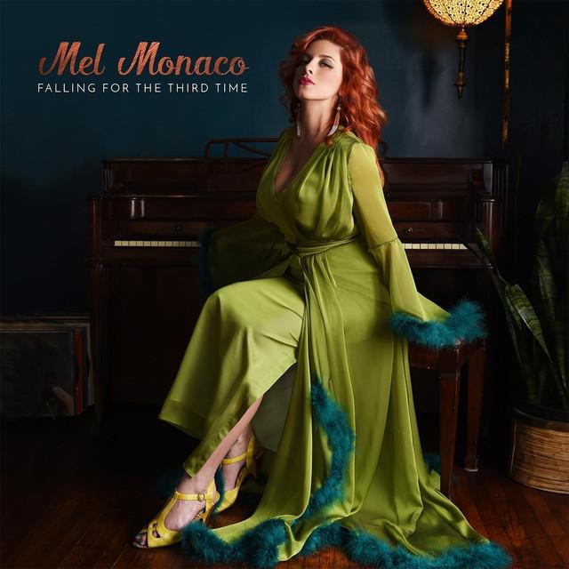 Mel Monaco