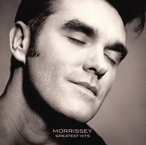 Morrissey Greatest Hits - Morrissey