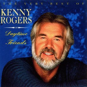 The Very Best of Kenny Rogers album
