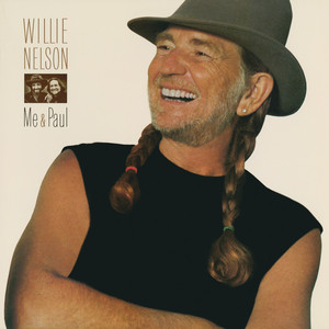 Willie Nelson Forgiving You Is Easy cover