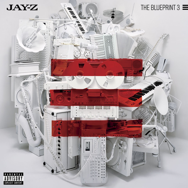 The blueprint 3 by jay z on spotify malvernweather Images