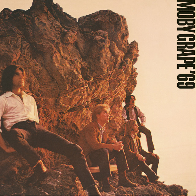 Moby Grape 69' (With Bonus Tracks)