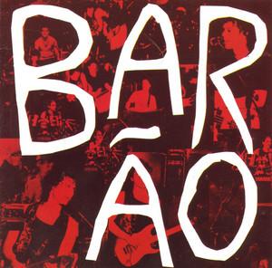 Barão (Ao Vivo) album