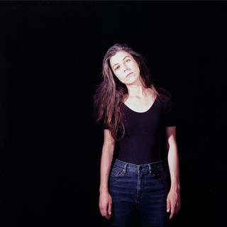 Picture of Julia Holter
