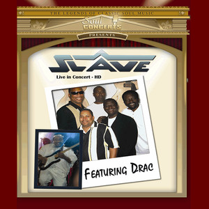 Slave Live In Concert album