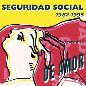 De Amor Albumcover