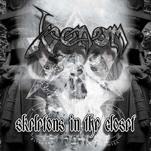 Skeletons in the Closet album