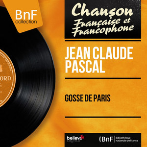 Gosse de Paris (Remastered, Mono Version) album