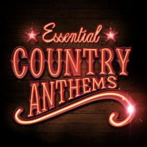 Essential Country Anthems album