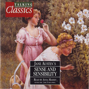 Austen: Sense & Sensibility Audiobook