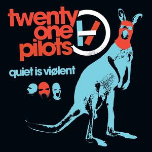 quiet is viølent ep album