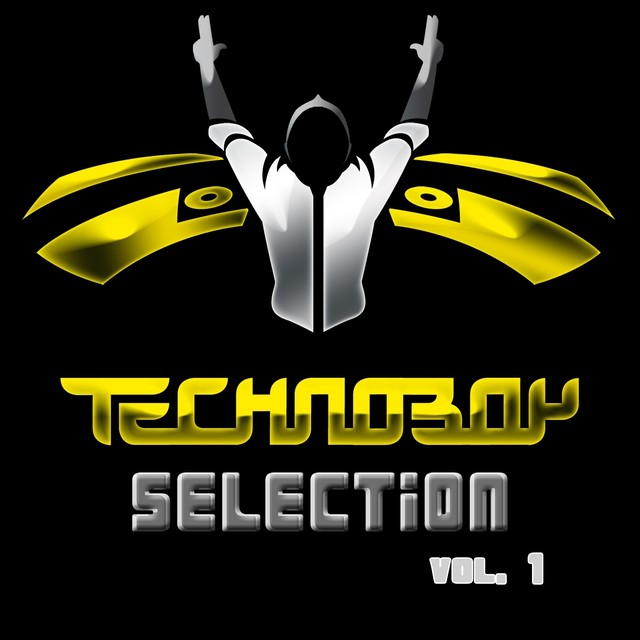 Technoboy Selection, Vol. 1