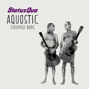 Aquostic (Stripped Bare) album