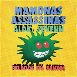 Pelados Em Santos Albümü