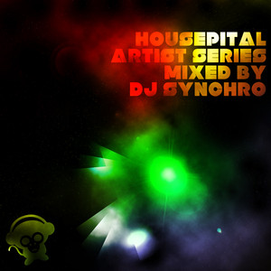 Artist Series, Vol. 4 Mixed By DJ Synchro - (empty)