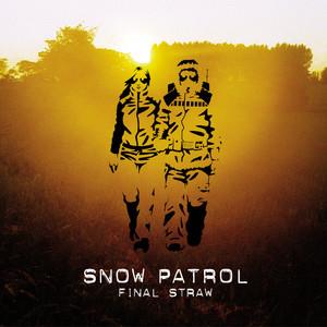 Final Straw Albumcover