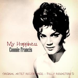 Connie Francis Hallelujah, I Love Him So cover