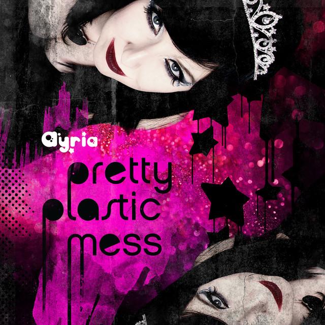 Pretty Plastic Mess