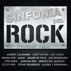 Café Tacvba, Tony Peluso 24 Horas cover