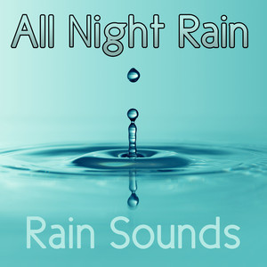 All Night Rain Albumcover