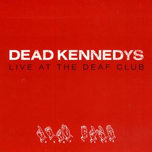 Live at the Deaf Club album