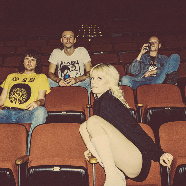 Amyl & The Sniffers tickets and 2020  tour dates