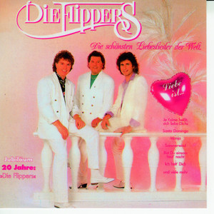 Liebe ist ... 1 album
