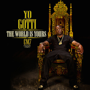 CM7: The World Is Yours album